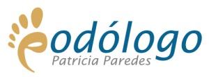 Logotipo Podologo